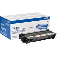 Toner Cartridge BROTHER Black for DCP 8250DN; HL5440D
