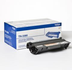 Toner Cartridge BROTHER Black for DCP 8250DN; HL-5440D