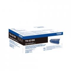 Brother TN-421BK Toner Cartridge