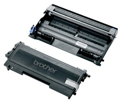 Toner Cartridge BROTHER for HL-2460/2460N (11 000 pages @ 5%)