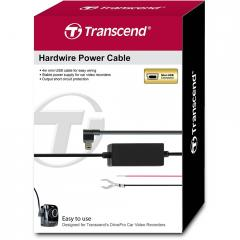 Transcend Dashcam Hardwire Kit for DrivePro