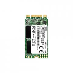 Твърд диск Transcend 128GB M.2 2242(42 X 22mm) SSD SATA3 3D NAND Flash TLC