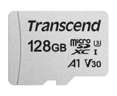 Transcend 128GB microSD UHS-I U3A1 (without adapter)