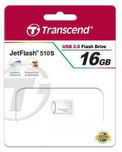 Transcend 16GB JETFLASH 510