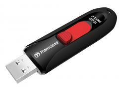 Флаш памет Transcend 16GB JetFlash 590 USB 2.0