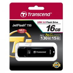 Transcend 16GB JETFLASH 750
