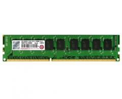 Transcend 2GB 240pin DIMM DDR3 PC1333 CL9