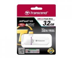 Transcend 32GB JETFLASH 620 (Purple)