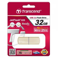Transcend 32GB JETFLASH 820