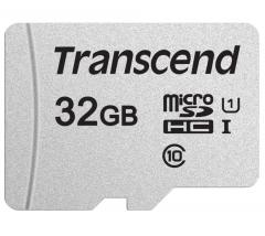 Transcend 32GB microSD UHS-I U3A1 (without adapter)