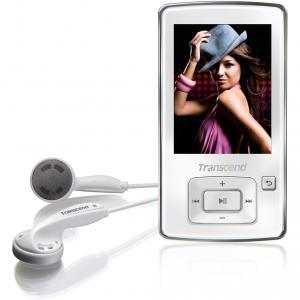 Transcend 8GB MP870 (White)