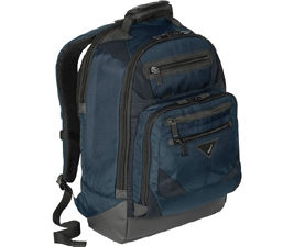 Targus A7 16 Backpack Polyester & Tarpaulin Blue