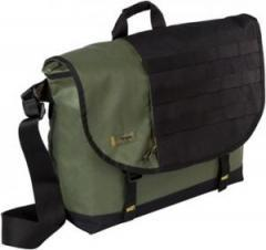 Targus 13-14 Military Laptop Messenger Carry Bag