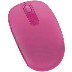 Wireless Mobile Mouse 1850 EN/RO EMEA Pink
