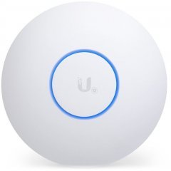 Ubiquiti 802.11AC Wave 2 Access Point with Security Radio and BLE