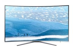 Samsung 49 49KU6502 4K LED TV