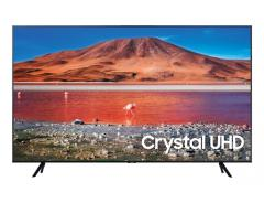 "Samsung 50"" 50TU7072 4K UHD LED TV"