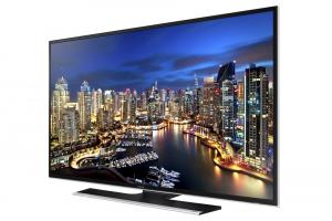 Samsung 55'' UE55HU6900 UHD LED  TV