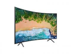 "Samsung 55"" 55NU7372 CURVED 4K UHD LED TV"