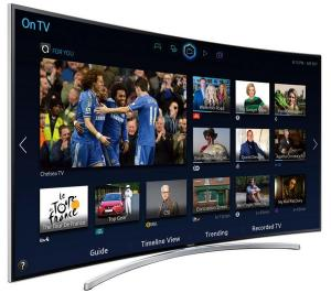 Samsung 65 UE65H8000 3D FULL HD LED TV