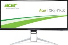 Monitor Acer XR341CKbmijpphz (Curved IPS) (LED)