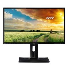 Monitor Acer CB271HUbmidprx 69cm (27) Wide 16:9 WQHD 2560x1440 @60hz  IPS 4ms (G to G)100M:1 ACM