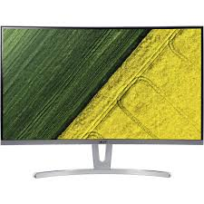 PROMO WEEK! Monitor Acer ED322Qwmidx 80cm (31.5) Curved 1800R ZeroFrame 16:9 4ms 100M:1 ACM 250nits