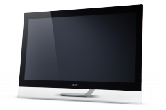 Monitor Acer Touch T232HLAbmjjz ( IPS LED) 23'' (58cm) Wide Touch with ZeroFrame and MHL