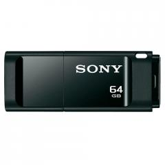 Sony New microvault 64GB Click black USB 3.0