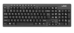 uGo Wireless set 2in1 ETNA CW110 keyboard & mouse