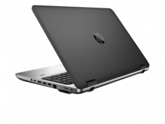 HP ProBook 650 G2Intel® Core™ i5-6200U with Intel HD Graphics 520 (2.3 GHz