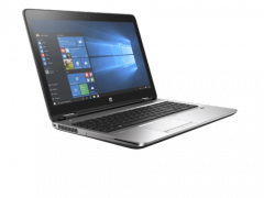 HP ProBook 650 G2 Intel® Core™ i5-6200U with Intel HD Graphics 520 (2.3 GHz