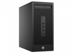 HP 280G2 MT Intel® Core™ i3-6100 with Intel HD Graphics 530 (3.7 GHz