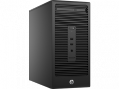 HP 280G2 MT Intel® Pentium® G4400 with Intel HD Graphics 510 (3.3 GHz