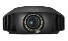 Home Cinema Projector Sony VPL-VW520/B 1800lm