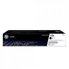 Консуматив HP 117A Blаck Original Laser Toner Crtg HP Color Laser 150a