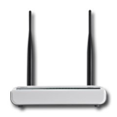 Wireless Router TENDA W308R (300Mbps