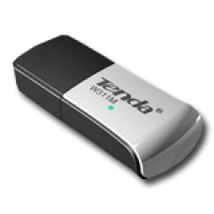 Network Card TENDA W311M Nano (USB 2.0