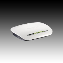 N300 Wireless-N Broadband Router