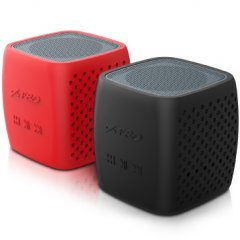 Multimedia Bluetooth Speakers F&D W4 - Power output 3W