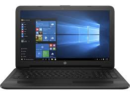 HP 250 G5 Intel® Celeron® N3060 with Intel HD Graphics 400 (1.6 GHz