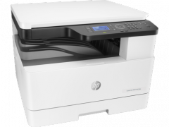 Принтер HP LaserJet MFP M436n Printer