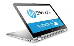 HP Envy x360 15-aq002nn Natural Silver