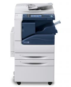 Xerox WorkCentre 5335 Digital Copier-Printer-Scan to Email + Scanning Kit