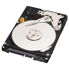 HDD 1TB WD Blue 2.5 SATAIII 16MB 7mm slim