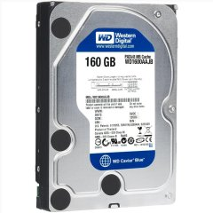 WD Blue HDD Desktop (3.5