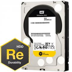 HDD 2TB SATAIII WD RE 7200rpm 64MB for servers (5 years warranty)