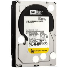 HDD 2TB SAS WD RE 7200rpm 64MB for servers (5 years warranty)