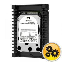 HDD 250GB SATAIII WD Velociraptor 10 000rpm 64MB for workstations (5 years warranty)