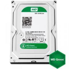 HDD 500GB WD Green 3.5 SATAIII 64MB